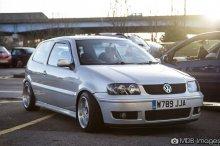 Samochód Volkswagen