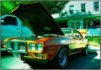 części do amerykańskich samochodów