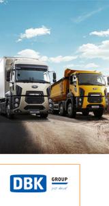ciężarówki poleasingowe